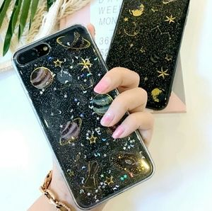 iPhone 7 / iPhone 8 Space Case